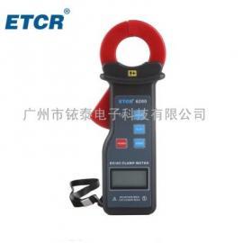 ETCR6200汽车漏电流钳表