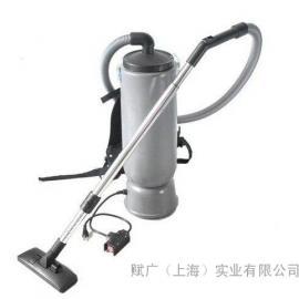 广西肩背式吸尘器 背式工业用吸尘器厂家