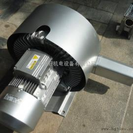 粮食扦样机专用旋涡气泵・高压吸风机