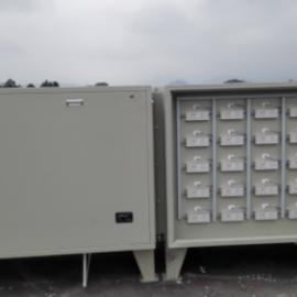 揭阳废气处理设备WEK-UV-10000光催化喷漆废气治理