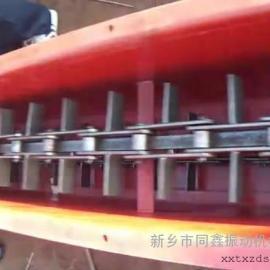 mc型埋刮板输送机