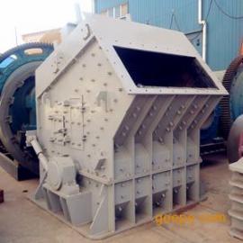 昆明反击式破碎机生产厂家昆明矿机厂直销混凝土搅拌站用碎石机