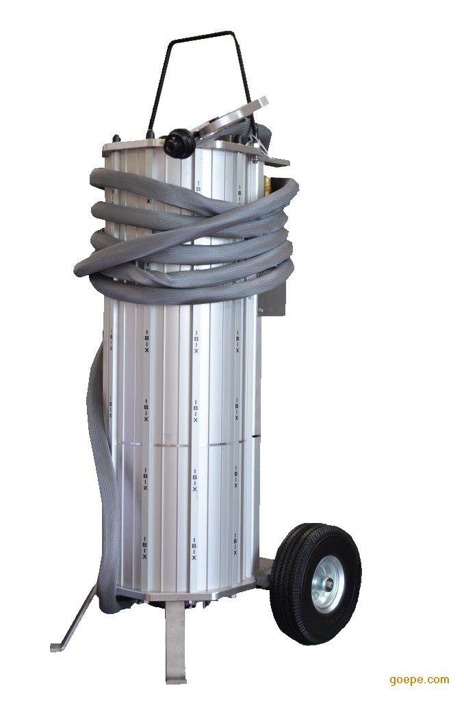 进口水喷砂机 ibix喷砂机 意大利进口 钢结构喷砂机