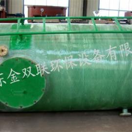 玻璃钢微电解反应器价格