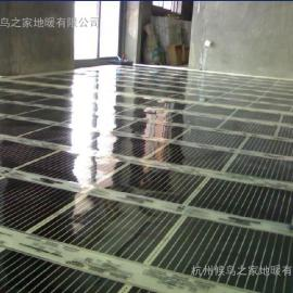 杭州主流地暖品牌,美国CALORIQUE地暖