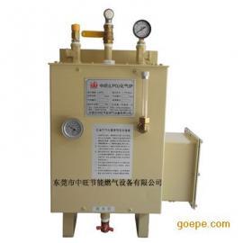 中邦壁挂式气化器 壁挂式气化炉 汽化器现场安装实例图片