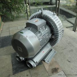 5.5KW旋涡气泵+7.5KW高压气泵