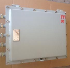 北京增安防爆接线箱BJX