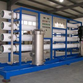 工业去离子水设备 去离子纯水设备
