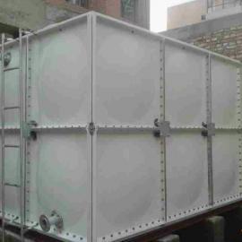 北京门头沟玻璃钢水箱厂家