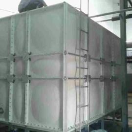 玻璃钢水箱组合式玻璃钢水箱SMC水箱