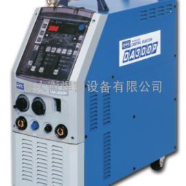OTC全能型氩弧焊机DA300P交直流脉冲焊机