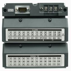 VX6312R/C3/L/U/TP4彩屏无纸记录仪