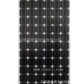 上海太阳能电池板厂家,多晶太阳能电池板,太阳能并网发电系统