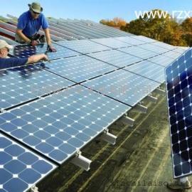 湖州太阳能电池板厂家,屋顶分布式发电系统,实力厂家