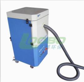 高负压烟尘净化器 移动式单机除尘器厂家直销