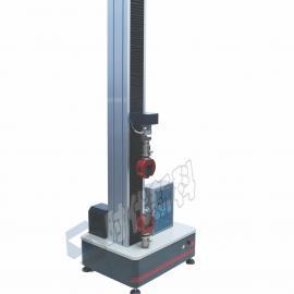 数显式防水卷材拉力试验机