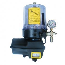 建河供应DBS-2R/24V挖机自动打黄油润滑泵