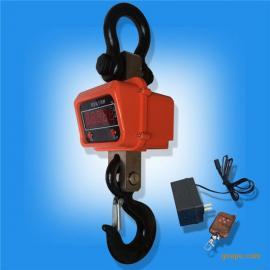 零售菏泽50t直视式带机器人调置标记原子吊秤,耐高温吊秤直销零售