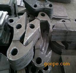 高强度结构钢Q550D现货规格