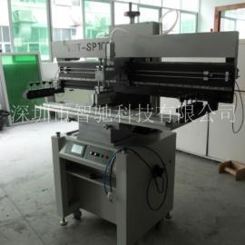 印刷1.2米PCB板半自动印刷机