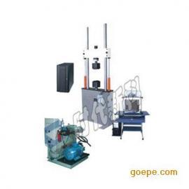PLW-100电液伺服材料疲劳试验机
