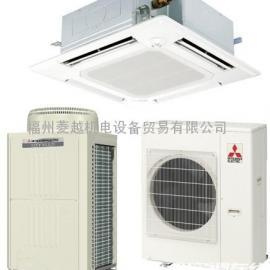 其他商用电器福州长乐三菱电机中央空调 长乐变频空调制冷设备 中