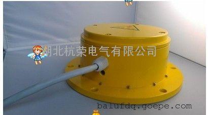 xt-cd20溜槽堵塞开关的接线方法