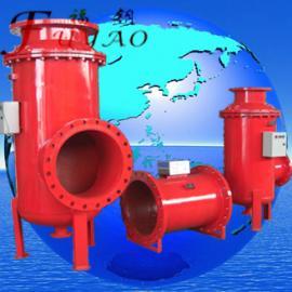 电子水处理器-电子综合水处理器/除垢仪