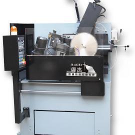 成都摩杰紧凑型全自动液压硬质合金圆锯片磨齿机刃磨机磨刀机