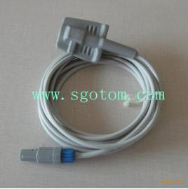 理邦血氧探头 理邦M8 M9 PM7000 PM8000 血氧饱和度探头 6针