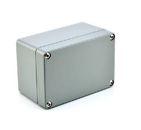 125*80*58铸铝防水盒