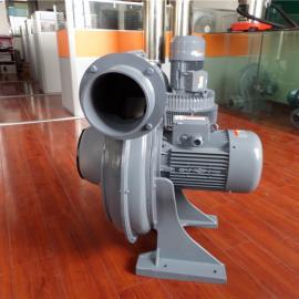 环境机械配套TB-125鼓风机