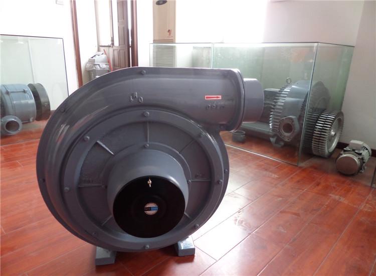集尘机配套TB-125鼓风机