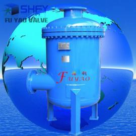 锅炉蒸汽气水分离器-旋风蒸汽水气分离器