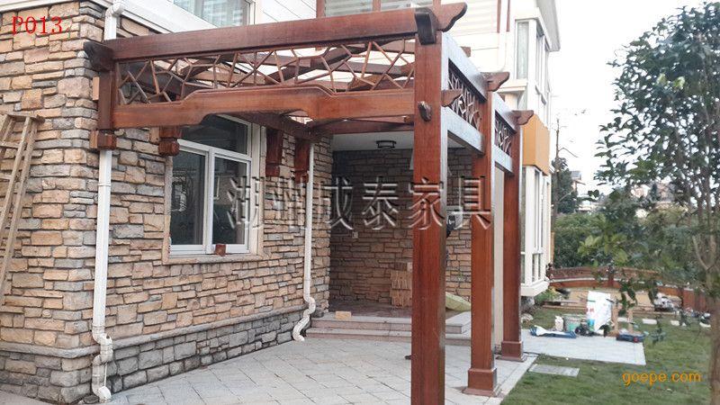 江苏溧阳/金坛/丹阳别墅凉亭
