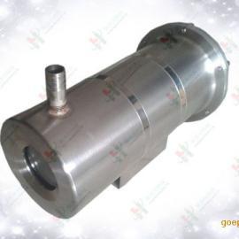 大连、鞍山锅炉房耐高温风冷防爆摄像机护罩国家专利认证