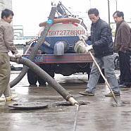 杭州中河中路化粪池清理抽化粪池,管道疏通