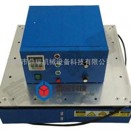 电磁振动试验台/吸合式振动台 东莞鼎耀机械