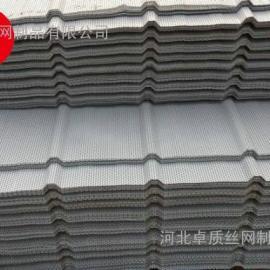 彩钢穿孔压型吸音板噪音治理基板质量