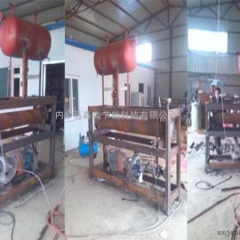 供应河南郑州热水系统 洗浴热水工程 健身房热水系统