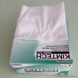 34155金佰利低尘精密仪器擦拭纸  东莞金佰利擦拭纸批发