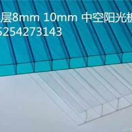青岛阳光板绿色环保型