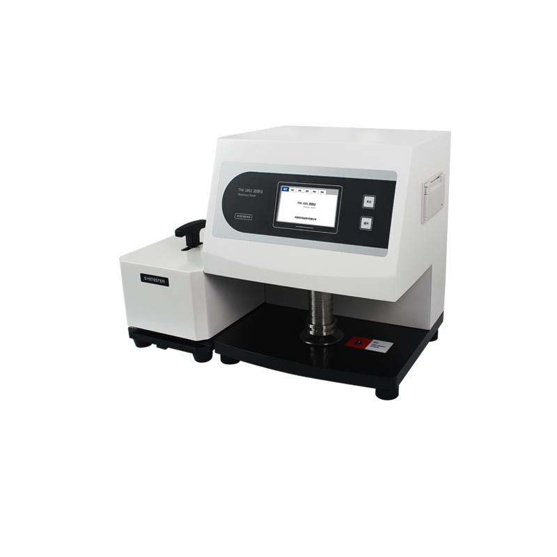 高精度薄膜和薄片厚度测量仪
