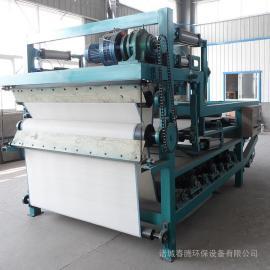 春腾化工厂用污泥压滤机|CTDY系列带式压滤机