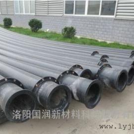 325粉煤灰耐磨管道