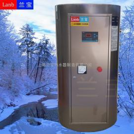 上海兰宝容积360升,功率12千瓦电热水器
