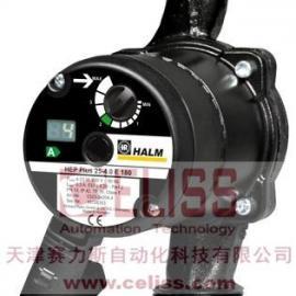 德国原装进口HALM循环泵