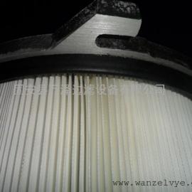卷烟厂废气高效除尘滤芯厂家-卷烟厂废气高效除尘滤芯生产厂家