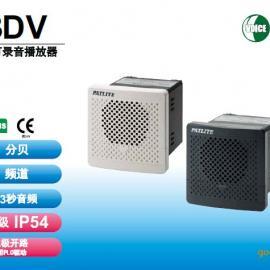 PATLITE派特莱大型可录音播放器BKV-31QF-J